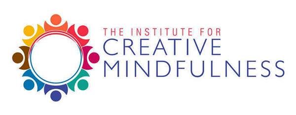 Logo for The Institute For Creative Mindfulness